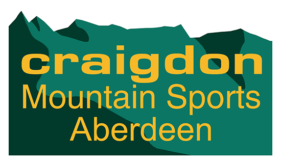 Craigdon Mountain Sports Aberdeen