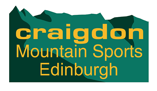 Craigdon Mountain Sports Edinburgh