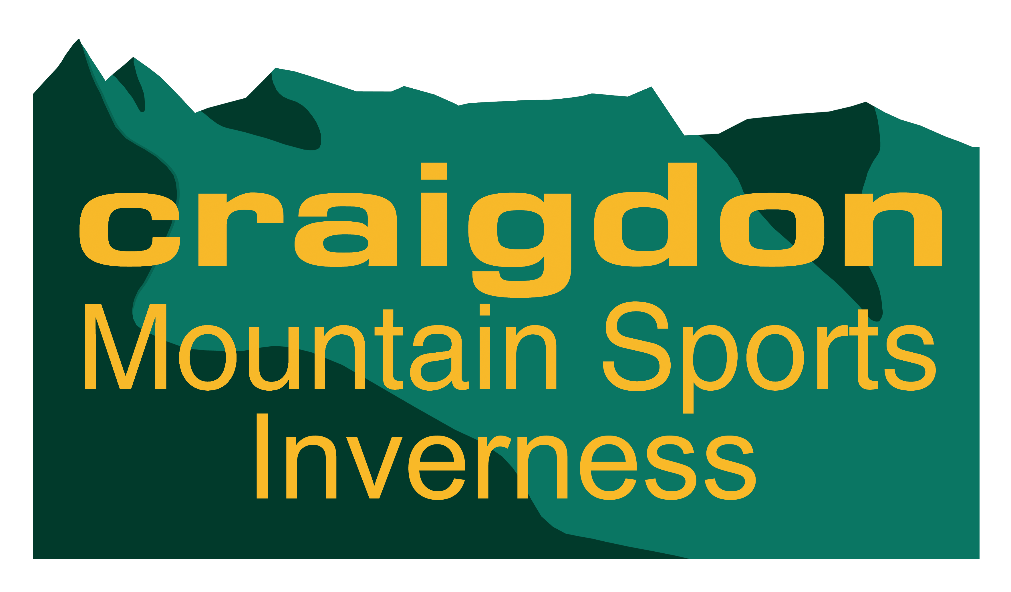 Craigdon Mountain Sports Inverness