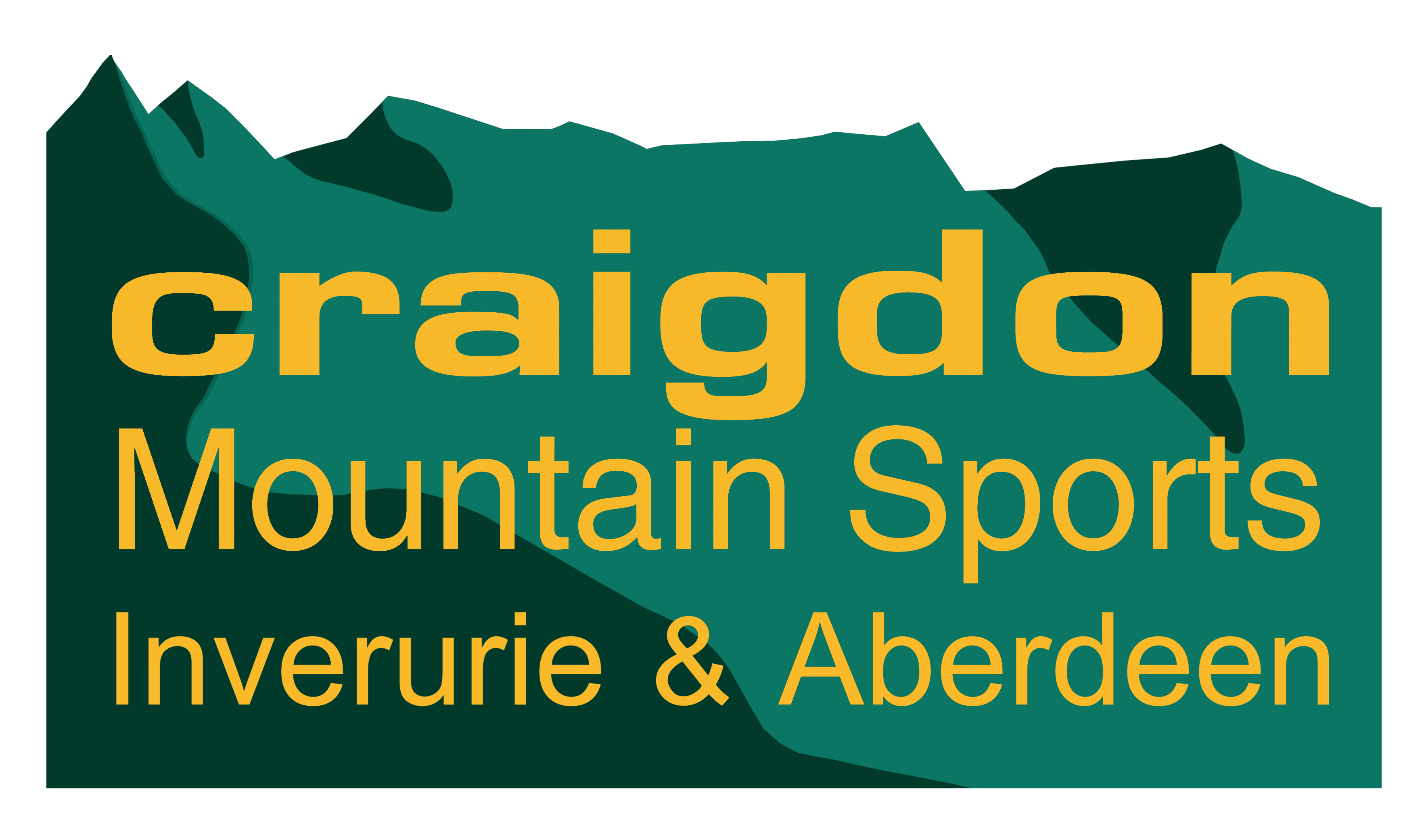 Craigdon Mountain Sports Aberdeen & Inverurie