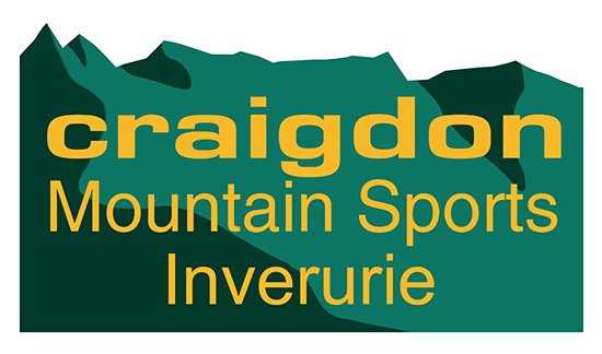 Craigdon Mountain Sports Inverurie