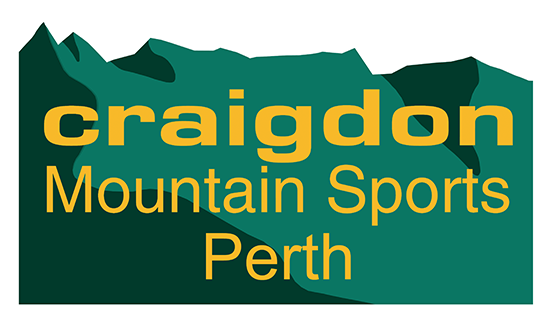 Craigdon Mountain Sports Perth